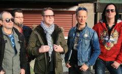 Kaks legendi! Rock Cafeś annavad 5.veebruaril ühiskontserdi Dingo ja Vennaskond