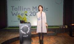 Tallinn Music Week pressikonverents