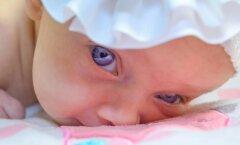 Seadusemuudatus: perearstide visiidid vastsündinute koju võivad muutuda kohustuslikuks