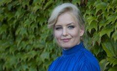 Eesti Naise juulinumbris: Ingrid Peek — maailmaparandaja ulme ja olme vahel