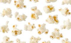Toitumisnõustaja Erik Orgu: popcorni süües võib edukalt kaalust alla võtta