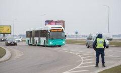 Loe, millised muudatused liiklusseadust ees ootavad!