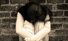 """Hoiakud seksuaalvägivalla suhtes Eesti ühiskonnas: kas ja millal võib naine öelda """"ei""""?"""