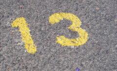 Arvuta välja: milline number sind sel aastal juhib ja mida see sulle ennustab?