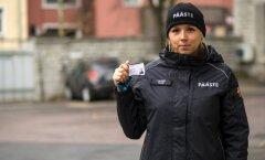 Спасательный департамент предупреждает о липовых инспекторах