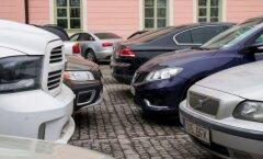 Eestis müüdi Balti riikidest endiselt kõige rohkem uusi autosid