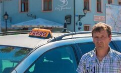 Väikelinna taksojuhi argipäev: mitu ametit, olematu puhkus ja palju meeldejäävaid hetki