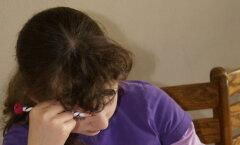 Murelik ema: mu tütrel on koolistressi tõttu igasugune sära silmist kadunud