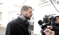 Осиновский: соцдемы предложат свою кандидатуру в Европейскую контрольную палату