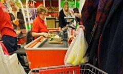 Сравнение цен: в каком магазине в начале апреля была самая дешевая потребительская корзина