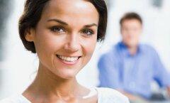 Rõhuta õigeid kohti: kuus asja, millele üksi mees vastu panna ei suuda