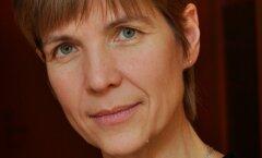 Anneli Raave-Sepp