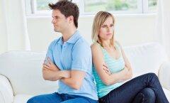 Naine: lähen oma laste isaga koos reisile — ka mu uus kaaslane võiks sellega leppida!