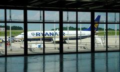 Ryanair hoiatab: brexit nõuab lõivu