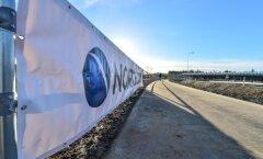 Nordecon sõlmis ligi 20 miljoni eurose lepingu militaarobjekti rajamiseks