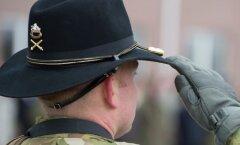USA sõjavägi näitas Tapal tehnikat