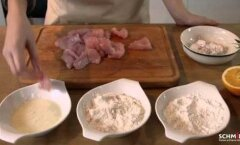 VIDEORETSEPT: ideaalne külma ilma söök — krõbe kalkun kleepuvas marinaadis