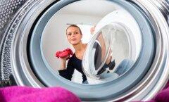 Vaata järele, kas sa oled tõesti terve elu pesumasinaga oma riideid valesti pesnud