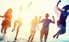 Võta suvest maksimum: 8 asja, mida sel suvel kindlasti teha