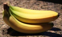 RETSEPT: Hõrgutav gluteenivaba banaanileib