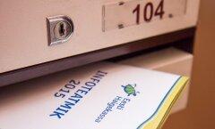 Государство потратило 87 705 евро на брошюры о медицинских услугах, но их выбрасывают в мусор