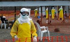 Ebola viirushaigus