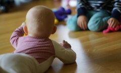 Isa blogi: Kõige tüütum ja keerulisem osa lapsevanemaks olemise juures