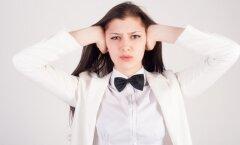 Perekeskuse eksperdid vastavad: miks me tegelikult kuulata ei oska?