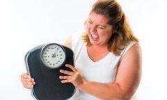Emadus teeb paksuks? Lausa 75 protsenti naistest on aasta pärast lapse sündi raskemad kui enne rasedust!