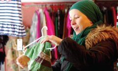 Mis on Keila turukioski positiivse ja populaarse butiigi pidaja ärisaladus?