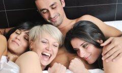 10 asja, mida mehed soovivad, et nende kallid naised paremini teeks