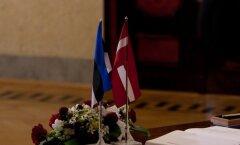 Läti telesaates räägiti kaks tundi, kuidas Eestist ette jõuda
