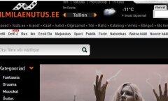 DELFI ja Vificom avasid veebis filmilaenutuse!