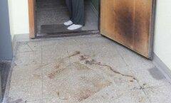 Печальная история: женщину могут выселить на улицу из-за сгоревшего телевизора