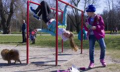 Как адаптировать детский организм к нагрузкам