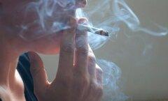 Suitsetajad