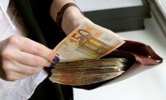 Финансист рассказывает, как стать человеком, к которому деньги потянутся сами