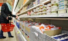 Магазинные мифы: куда отправляют испорченные клиентами продукты и разбитый товар