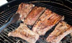 Millised nõuded kehtivad lõkete tegemisele ja grillimisele?