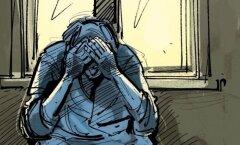 Крик души: неужели жизнь человека в этом мире ничего не значит?