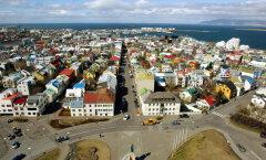 Uus mure: Islandi majanduskasv on taas 10 protsenti