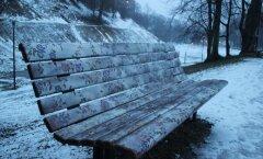 Obinitsa bussipeatuses külma käes maganud joobes mees ei teadnud, kes ta on ja kus elab