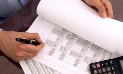 5 asja, mida peaksid laenu võtmisel silmas pidama