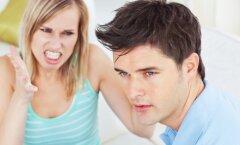 Õnnetu naine: ma ei suuda taluda mõtet, et mees on olnud enne mind kellegi teisega õnnelikus suhtes