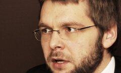 Министр Осиновский в Ида-Вирумаа: ситуация непростая, но не стоит говорить о нестабильности региона
