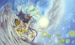 Täna kõrgub taevas neitsi märgist mõjutatud täiskuu, mis aitab vabaneda kõigest negatiivsest ja soovimatust