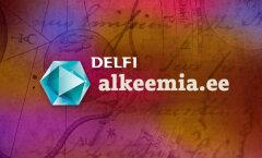 Delfi ja enesearenguportaal Alkeemia alustasid koostööd