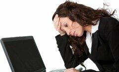 Kodutohtri nõuanne: kui väsimus ei lähe puhates üle, otsi abi — tegemist võib olla haigusega