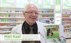 Mati Kaal: ärge jätke oma lemmikuid suvel unarusse