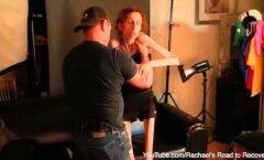 Südantlõhestav VIDEO: Anoreksiat põdev naine palub inimestelt abi oma elu päästmiseks